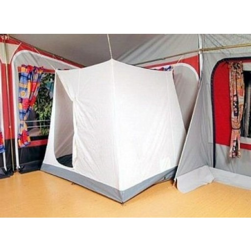 Sunncamp 2-Berth Caravan Awning Inner Tent By Sunncamp For