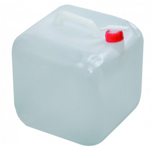 Sunncamp Collapsible Water Container - 15 Litre