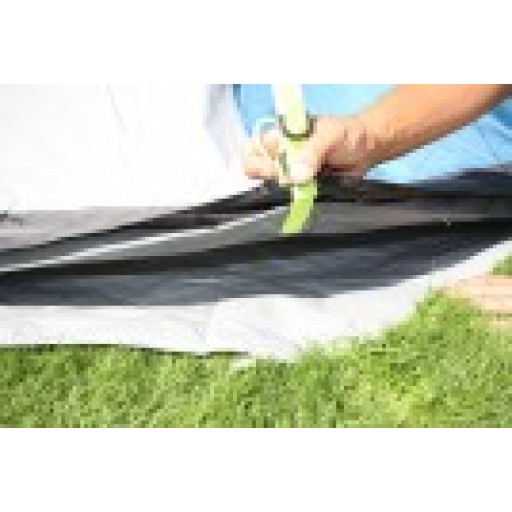 Sunncamp Evolution 400 Footprint Groundsheet