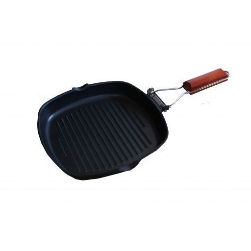 Sunncamp Griddle Pan