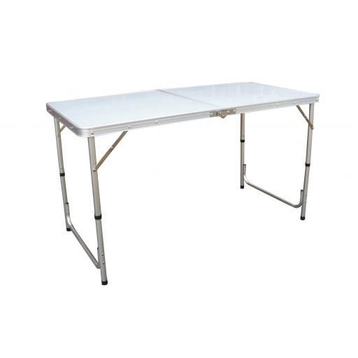 Sunncamp Havana Aluminium Folding Table