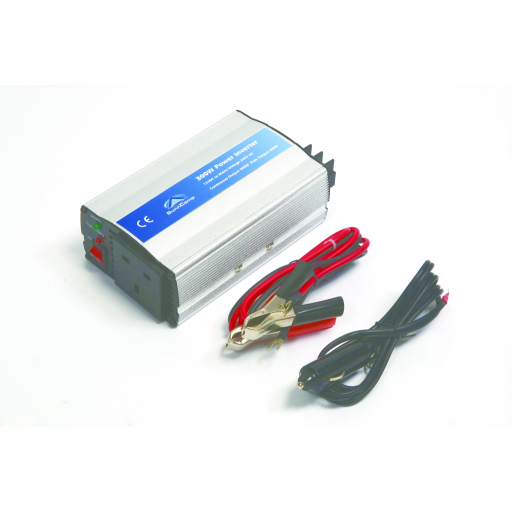Sunnflair 300W Inverter