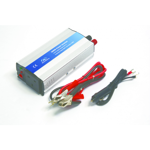 Sunnflair 500W Inverter