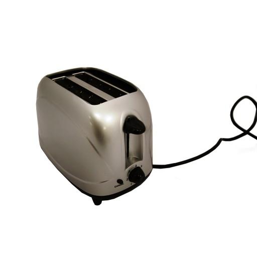 Sunncamp 240V Travel Toaster