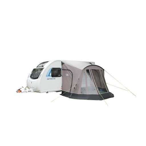 Sunncamp Rotonde 300 Plus Porch Awning