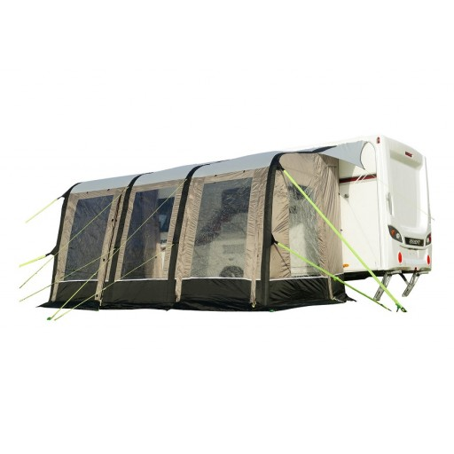Sunncamp Ultima Air 390 Caravan Awning