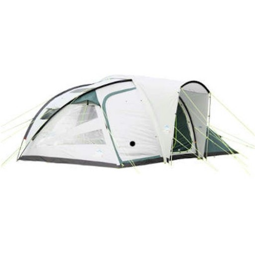 Sunncamp Evolution 600DL Double Door Canopy