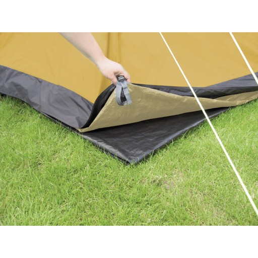 Outwell Hilo Reef Footprint Groundsheet