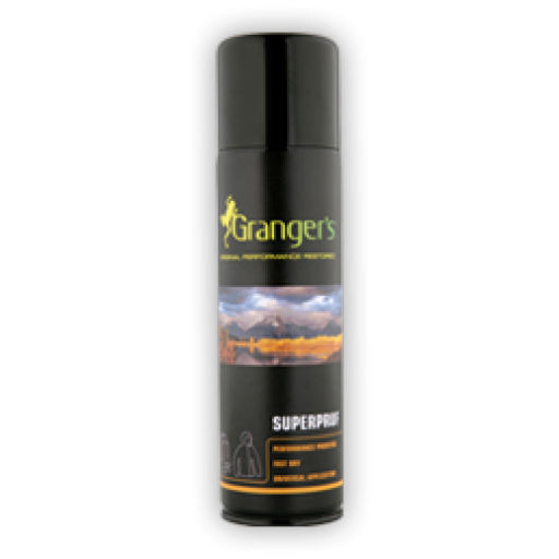 Grangers Superpruf 250ml