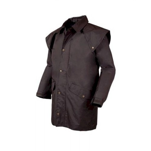 Target Dry Rancher Men's 3/4 Waterproof Coat