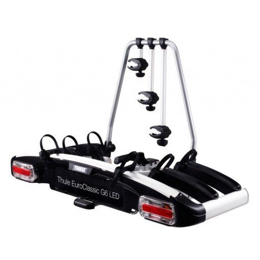 Thule Euro Classic 3 Bike Towball Carrier