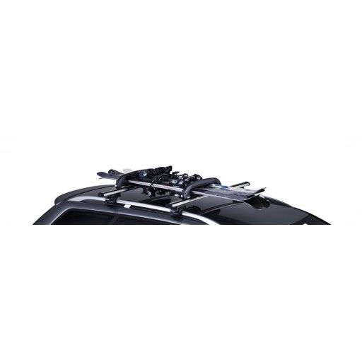 Thule Snowpro 3 Pair Ski Carrier 745 By Thule For 163 75 00