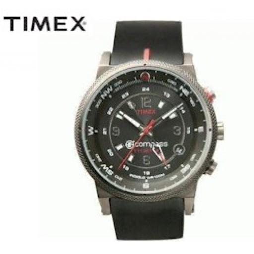 Timex Expedition Titanium E-Compass (T49211)