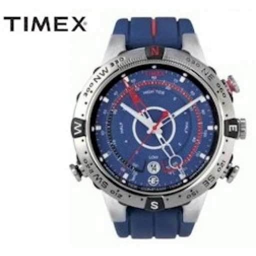 Timex Expedition E-Tide-Temp Compass (T49708)
