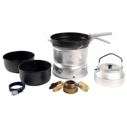 Trangia 25-6 UL Non-Stick Cook Set