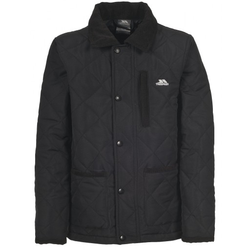 Trespass Dakota Boy's Quilted Jacket