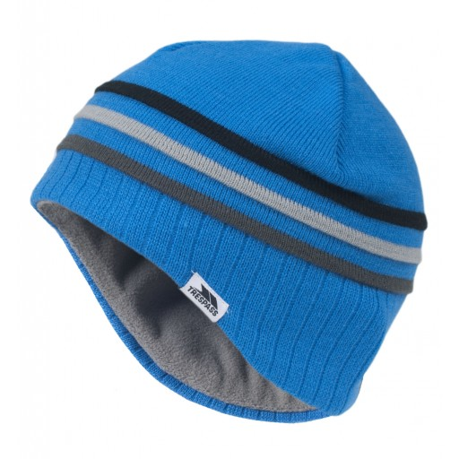 Trespass Radis Boy's Beanie - Royal