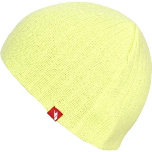 Trespass Stagger Men's Beanie - Citron