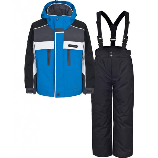 Trespass Sumaco Boy's 2-Piece Ski Suit