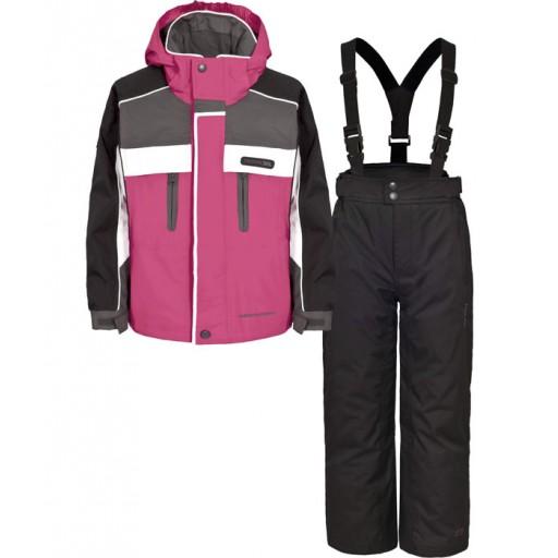 Trespass Sumaco Girl's 2-Piece Ski Suit