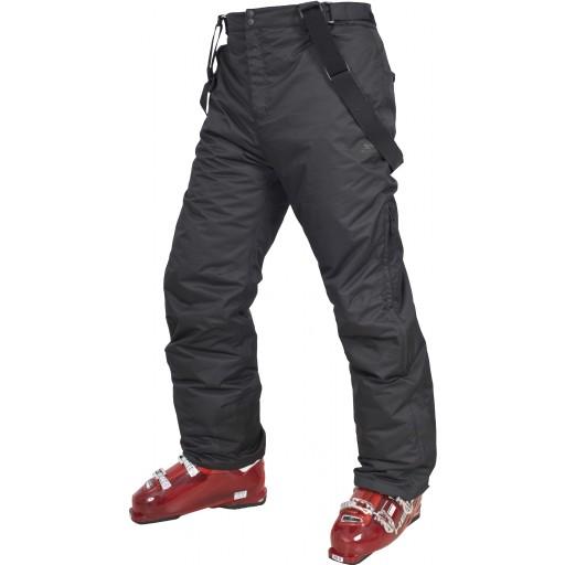 Trespass Bezzy Men's Ski Pants - Black