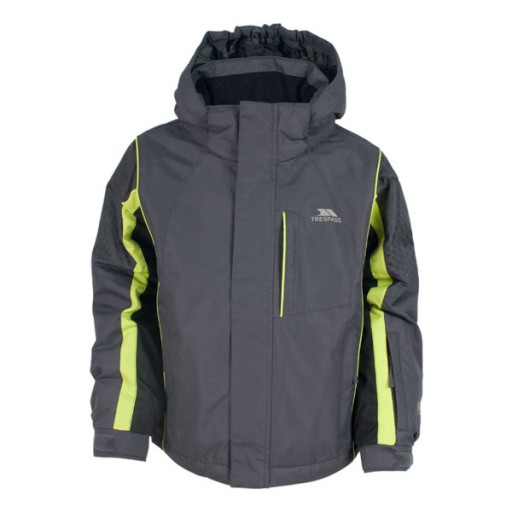 Trespass Etch Boy's Ski Jacket