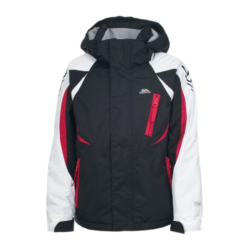 Trespass Hollywood Boy's Ski Jacket
