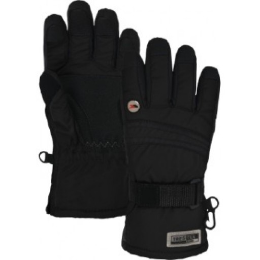 Trespass Icedale Kids Ski Gloves