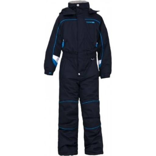 Trespass Laguna Boy's All-in-One Ski Suit