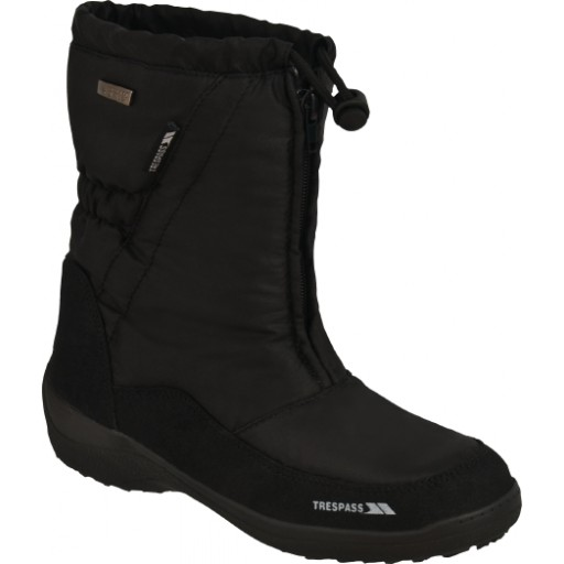 Trespass Lara Women's Snow Boots