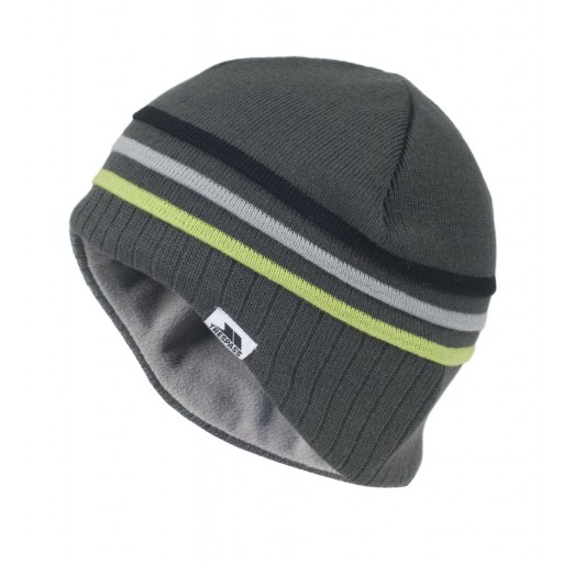 Trespass Radis Boy's Beanie - Flint