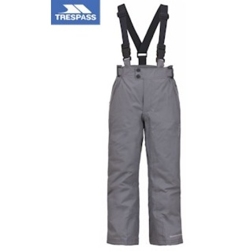 Trespass Menno Boy s Ski Pants by Trespass for special £40.00 20fabab17