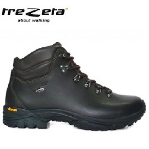 Trezeta Snowdon Mid Men's Walking Boots