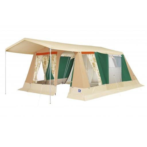 Trigano Prestige 6 Frame Tent