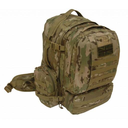 Pro-Force Tomahawk Elite SF Multicam 45 Litre Rucksack