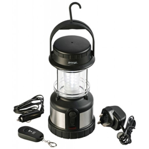 Vango 24 LED Rechargeable Lantern with Remote