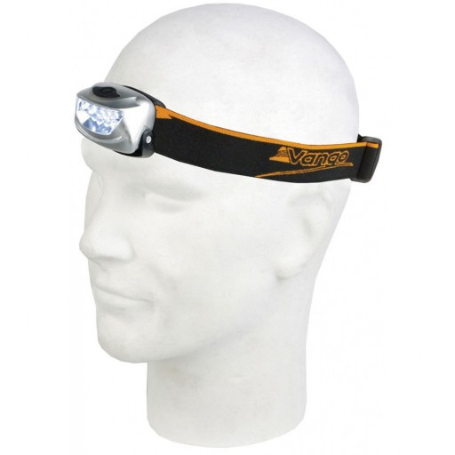 Vango 5 LED Headtorch