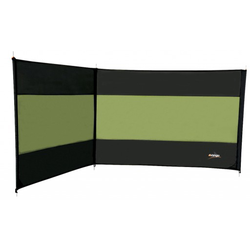 Vango Adventure Mini Windbreak - Black