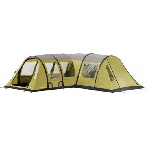 Vango Exodus 600 & 800 Side Canopy