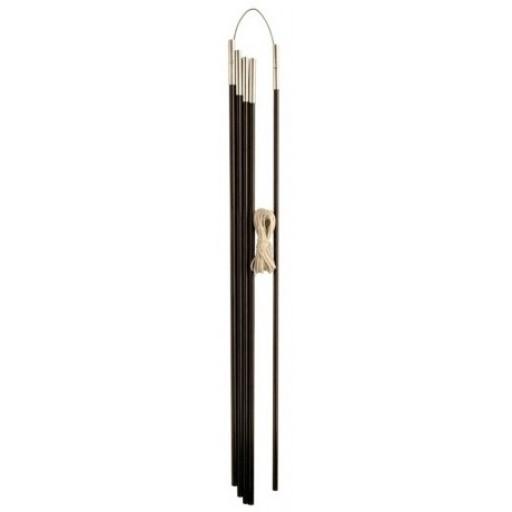 Vango Replacement Fibreglass Poles
