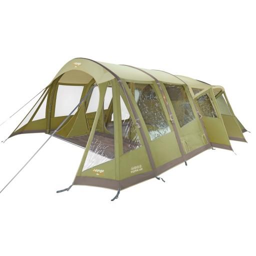 Vango Inspire 600 Tent