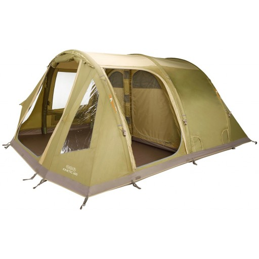 Vango Kinetic V 600 Airbeam Tent