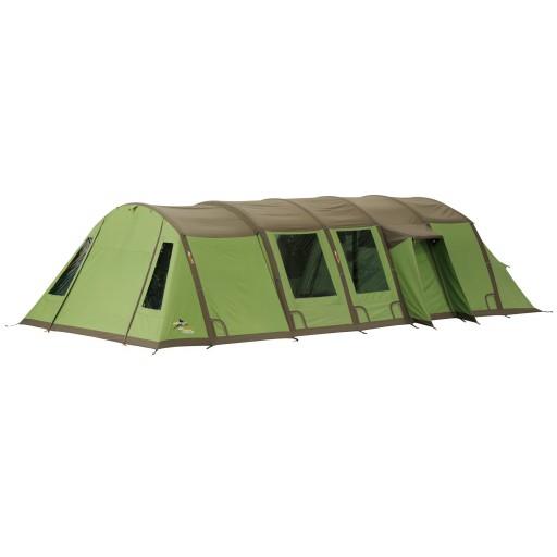 Vango Shangri-La 600 Front Canopy