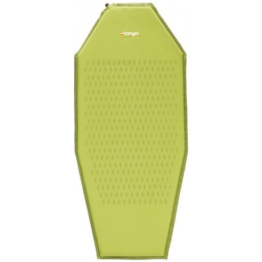 Vango Ultralite Self Inflating Mat - 3/4 Length