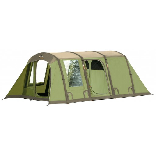 Vango Utopia 400 Airbeam Tent