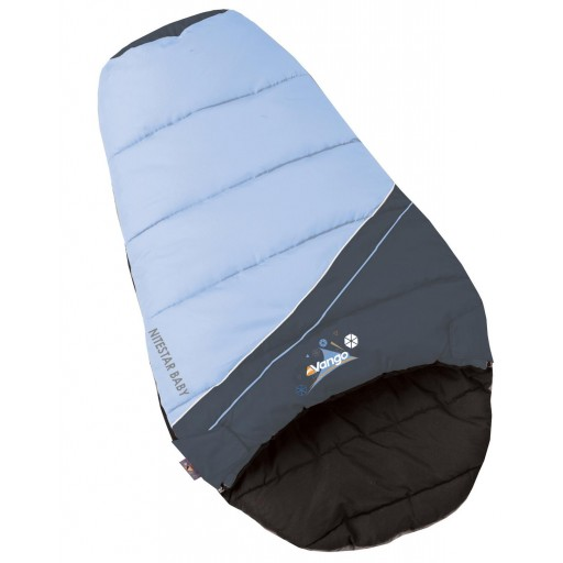 Vango Nitestar Mini Sleeping Bag - 2011 Model