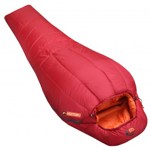 Force Ten Vector l Sleeping Bag