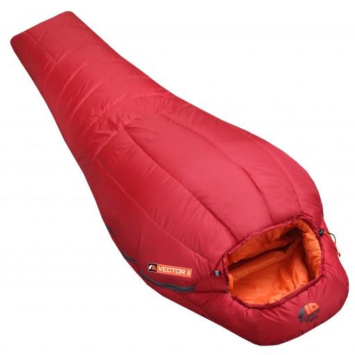 Force Ten Vector ll Sleeping Bag