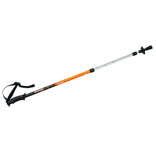 Vango Walker Anti-Shock Walking Pole - Autumn Glory