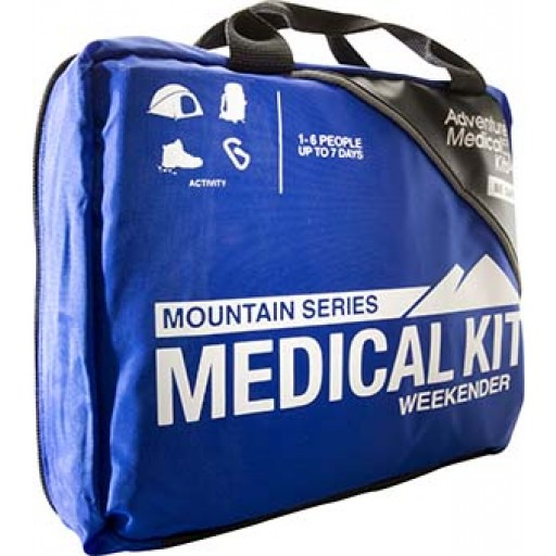 Adventure Medical Mountain Series Weekender Medical Kit